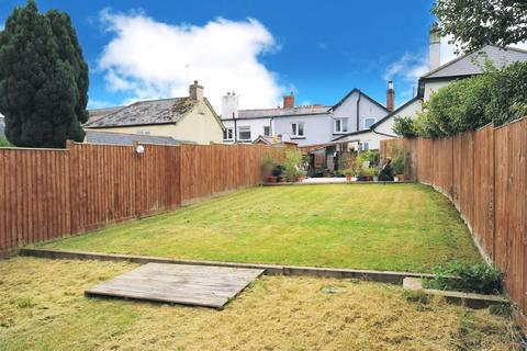 3 bedroom semi-detached house for sale - Merrivale, Rackenford, Tiverton