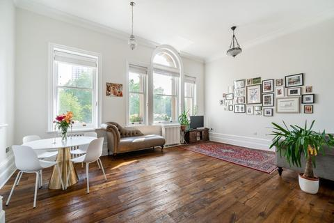2 bedroom flat to rent - Maritime House, Ensign Street E1.