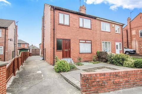 3 bedroom semi-detached house for sale - Kirkdale Avenue, Wortley, Leeds, West Yorkshire, LS12