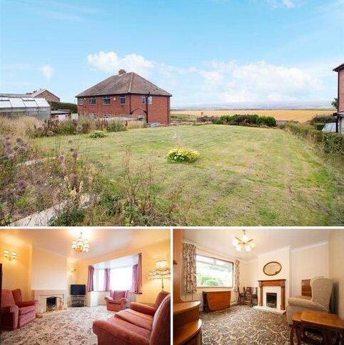 3 bedroom semi-detached house for sale - Rockcliffe Way, Eighton Banks, Gateshead