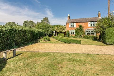 4 bedroom detached house for sale - Back Lane, Shustoke, Warwickshire