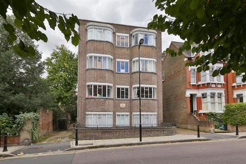 1 bedroom flat to rent - The Lodge, Clissold Crescent, N16