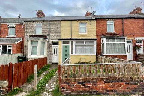 2 bedroom terraced house to rent - Fowler Gardens, Gateshead