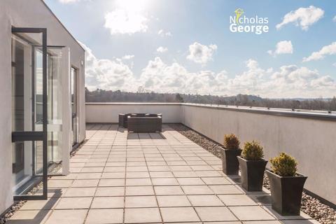 2 bedroom flat to rent - Hemisphere Apartments, Edgbaston, B5 7SY