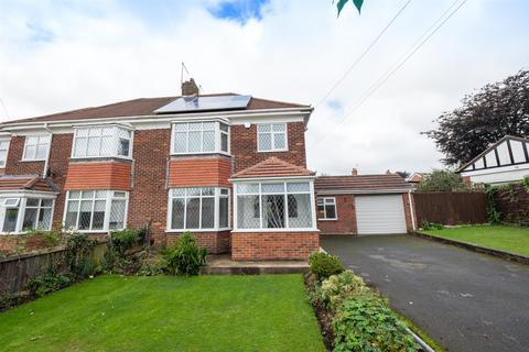 3 bedroom semi-detached house for sale - Careen Crescent, Middle Herrington, Sunderland