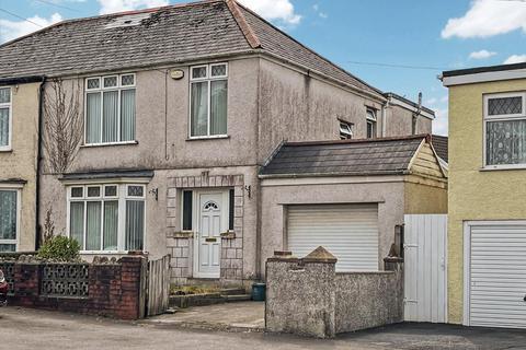 3 bedroom semi-detached house for sale - Carmarthen Road, Fforestfach, Swansea