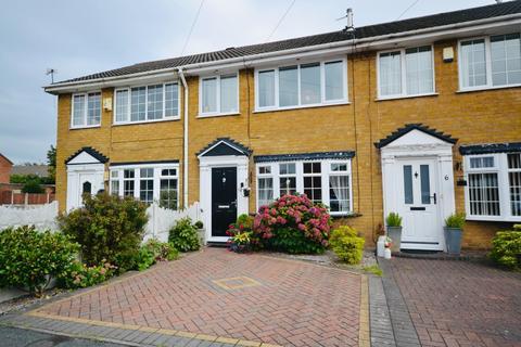 3 bedroom terraced house for sale - Fordington Road, Great Sankey, Warrington
