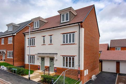 3 bedroom semi-detached house to rent - 42, Foxglove Way, Himley, Dudley, West Midlands, DY3