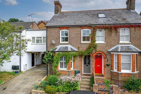 3 bedroom semi-detached house for sale - Salisbury Road, Harpenden, Hertfordshire
