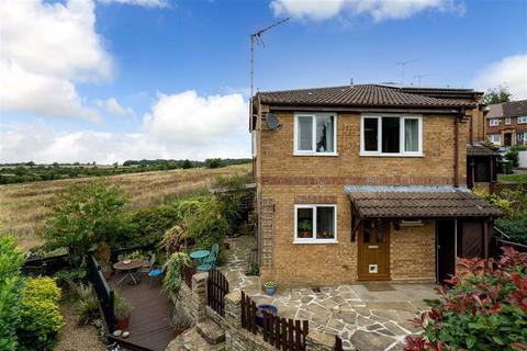2 bedroom end of terrace house for sale - Barley Rise, Harpenden, Hertfordshire