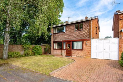 4 bedroom detached house for sale - 6, Maple Grove, Finchfield, Wolverhampton, WV3