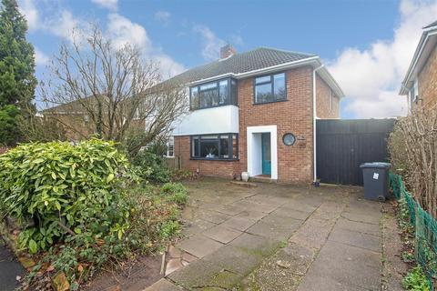 3 bedroom semi-detached house for sale - St. Andrews Road, Leamington Spa