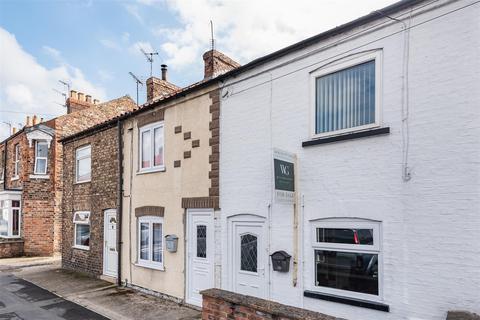 2 bedroom terraced house for sale - 20, Wood Street, Norton, Malton, North Yorkshire YO17 9BA