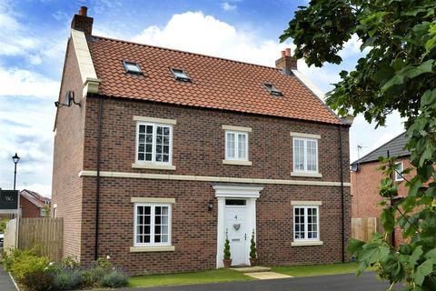 6 bedroom detached house to rent - Dairy Way, Norton, Malton, Y017 9FA