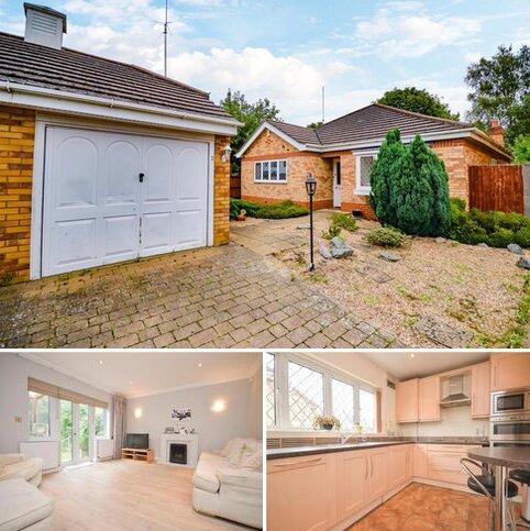 3 bedroom detached bungalow for sale - Heracles Close, Park Street, St. Albans