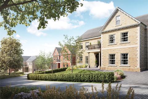 5 bedroom detached house for sale - Plot 6, The Consort, The Ridgeway, Cuffley, EN6