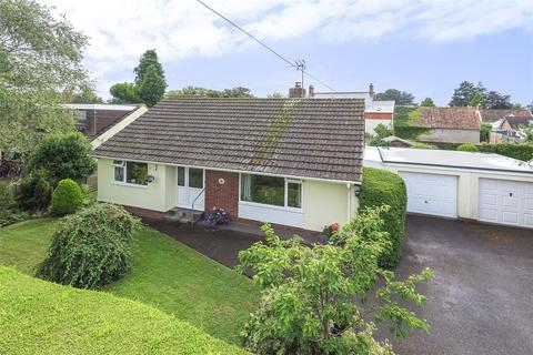 3 bedroom detached bungalow for sale - Orchard Close, Trull