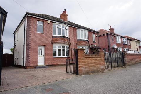 3 bedroom semi-detached house for sale - Skellow Road, Skellow, Doncaster