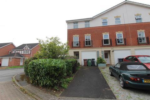 3 bedroom townhouse for sale - Fulneck Close, Leeds