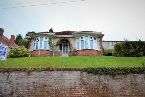 3 bedroom detached bungalow for sale - Ferryside
