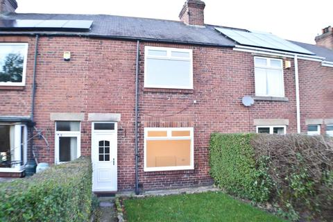 2 bedroom terraced house to rent - South View, Prudhoe, Prudhoe, Northumberland