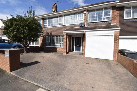 5 bedroom semi-detached house for sale - Wenlock Drive, North Shields