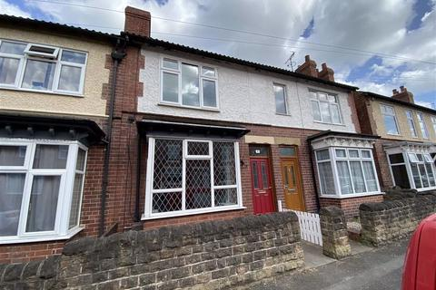 3 bedroom terraced house to rent - Whitworth Road, Ilkeston, Derbyshire