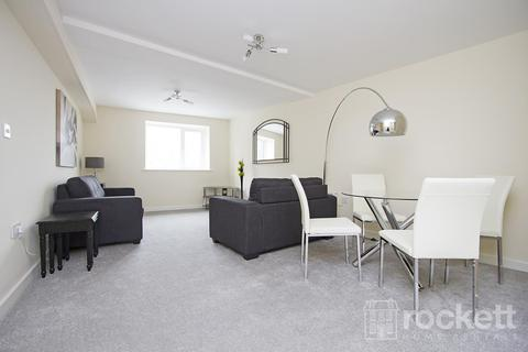 1 bedroom apartment to rent - Brunswick Mews, Newcastle Under Lyme