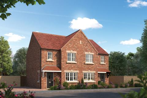 3 bedroom semi-detached house for sale - Plot 133, The Beswick at Spofforth Park, Spofforth Hill, Wetherby LS22