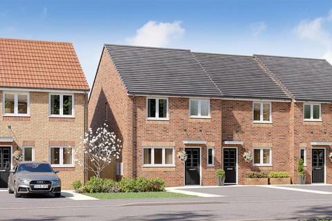 3 bedroom house for sale - Plot 26, The Caddington at West Grange, West Denton, Off Byrness, West Denton NE5