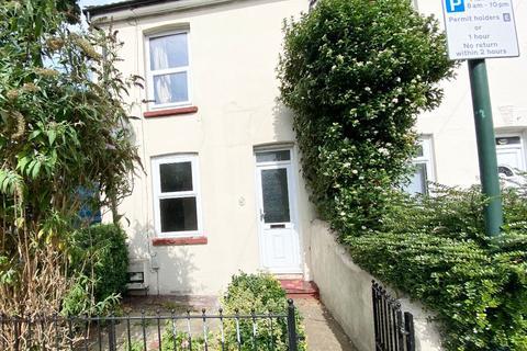 2 bedroom semi-detached house to rent - Trafalgar Street, Gillingham