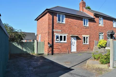 2 bedroom semi-detached house for sale - Woodfield Road, Dudley, West Midlands
