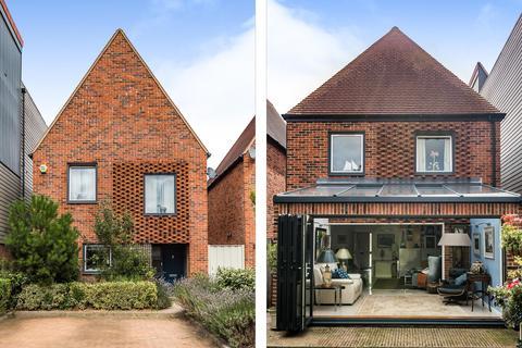 3 bedroom detached house for sale - Elliotts Way, Horsted Park