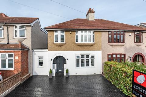 3 bedroom semi-detached house for sale - Ashbourne Avenue Bexleyheath DA7