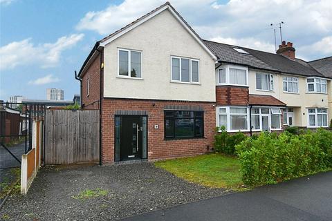 3 bedroom end of terrace house for sale - Frederick Road, Selly Oak, Birmingham, B29