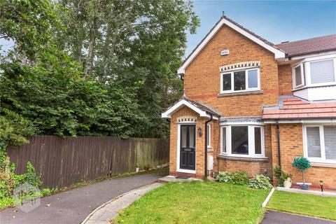 2 bedroom semi-detached house for sale - Eastwood Close, Bolton, BL3
