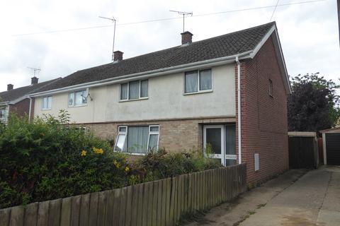 4 bedroom end of terrace house for sale - Edinburgh Close, Banbury
