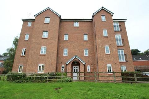 2 bedroom apartment to rent - Tansy Way, Newcastle-under-Lyme