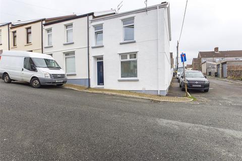 3 bedroom end of terrace house for sale - Brynhyfryd Street, Merthyr Tydfil, CF47
