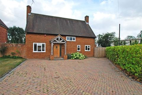 3 bedroom detached house for sale - Wattleton Road, Beaconsfield, Buckinghamshire, HP9