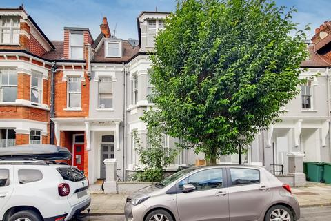 Studio to rent - Inglewood Road, West Hampstead NW6