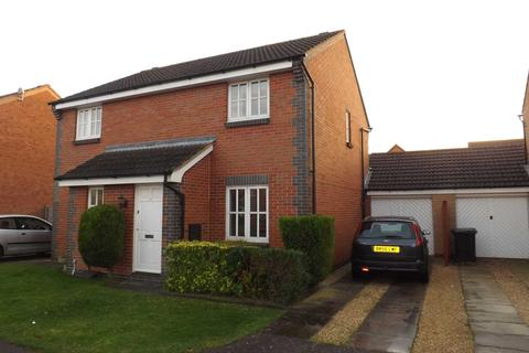 2 bedroom semi-detached house to rent - Greenacre Drive, Rushden