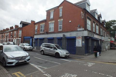 3 bedroom flat to rent - A Uppingham Road, Leicester