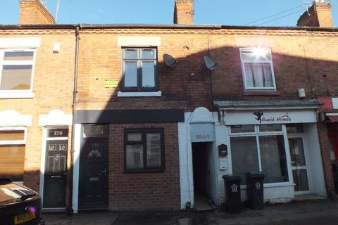 2 bedroom flat to rent - Cavendish Road, Leicester
