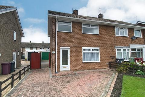 3 bedroom semi-detached house to rent - Willow Court, Calow, Chesterfield, Derbyshire