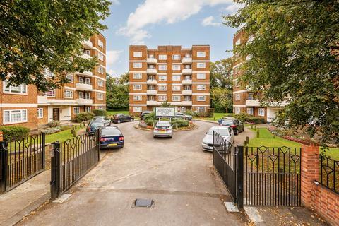 2 bedroom flat for sale - Gunnersbury Court, Acton, W3