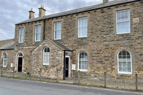 2 bedroom apartment to rent - Old Station Cottages, Coopies Lane, Morpeth, NE61