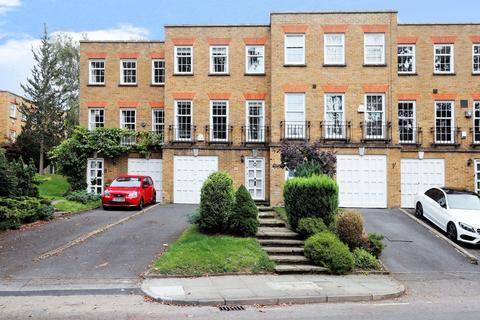 4 bedroom terraced house for sale - Woodclyffe Drive, Chislehurst