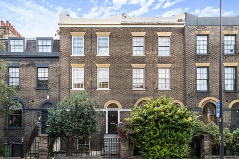 5 bedroom terraced house for sale - Camberwell New Road, Camberwell