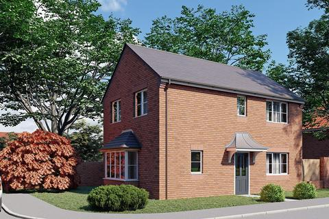 3 bedroom detached house for sale - Plot 31 The Orchards, Clay Cross, S45